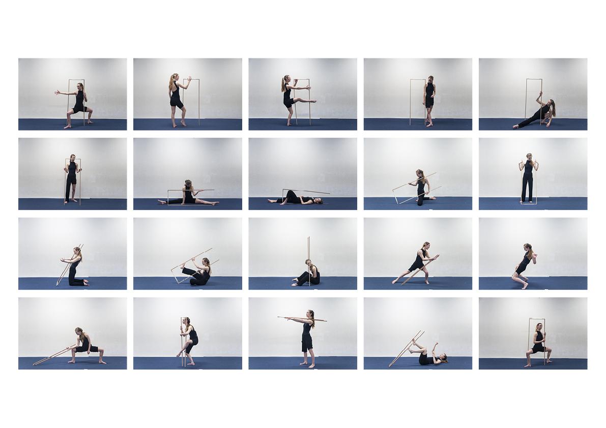 Dancer + Tool °3