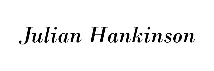 Julian Hankinson