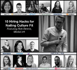 10 Hiring Hacks For Nailing Culture Fit From New York's Top Tech Recruiters -