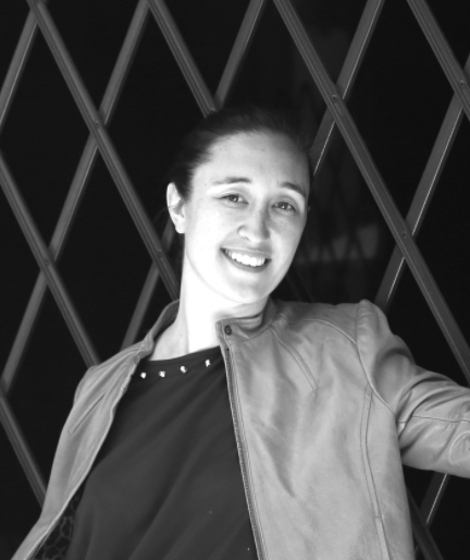 Michelle Byrnes FISF Fashion Incubator San Francisco Designer Headshots