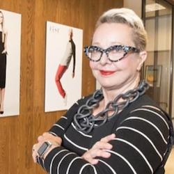 Jeanne L. Allen   President at Jeanne Marc, Inc.   Expertise: Design, Merchandising