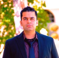 Vishal Kalia   Founder & CEO, Rogueline.co     Expertise   : Customer Acquisition, Growth Marketing,  Content Marketing,  Analytics