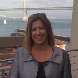 Andria Brugioni   Sales Executive & Entrepreneur   Expertise: Brand Management, Account Management, Marketplace Trends Assessment, Product Development