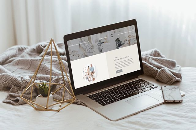 Hope you all had a cozy Sunday! Here's a sneak peak of a new site about to launch. Can't wait to share this one... it's stunning! #design #webdesigner #webdesign #webdevelopment #solopreneur #influencer #mockup #entrepreneur #ecommerce #womanownedbusiness  #toronto #miami #chicago #nyc #atlanta #marketing #visualdesign⁣ #createcultivate  #brandidentity #brandidentitydesign #risingtidesociety #creativeagency  #createcultivate  #calledtobecreative #graphicdesigner #sunday #fall #cozy