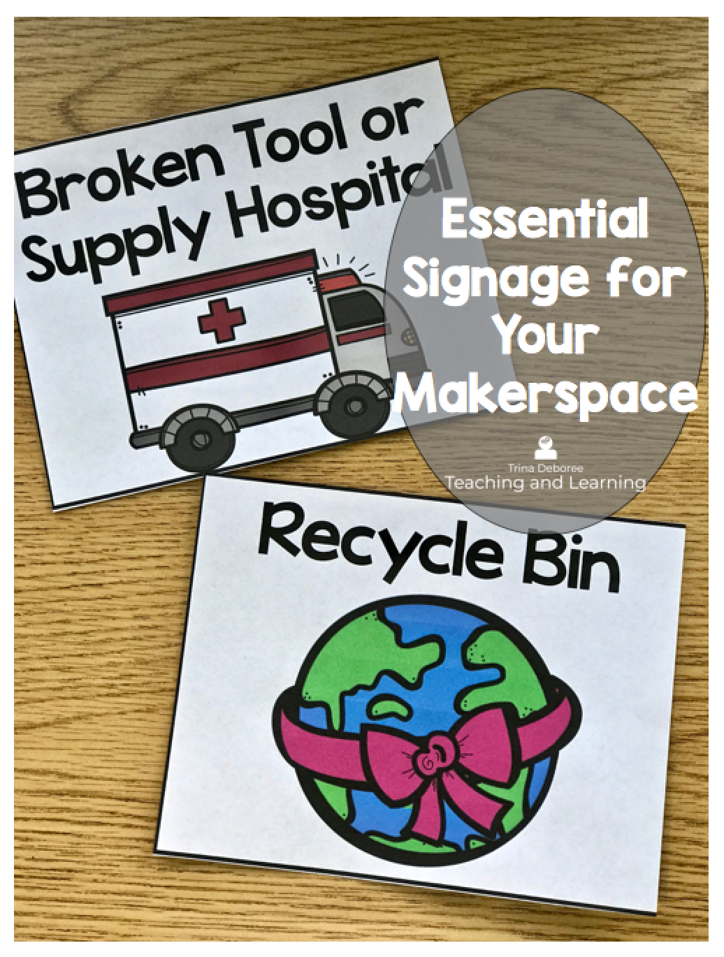 How to Introduce Practical Procedures in Your Makerspace Tool Hospital