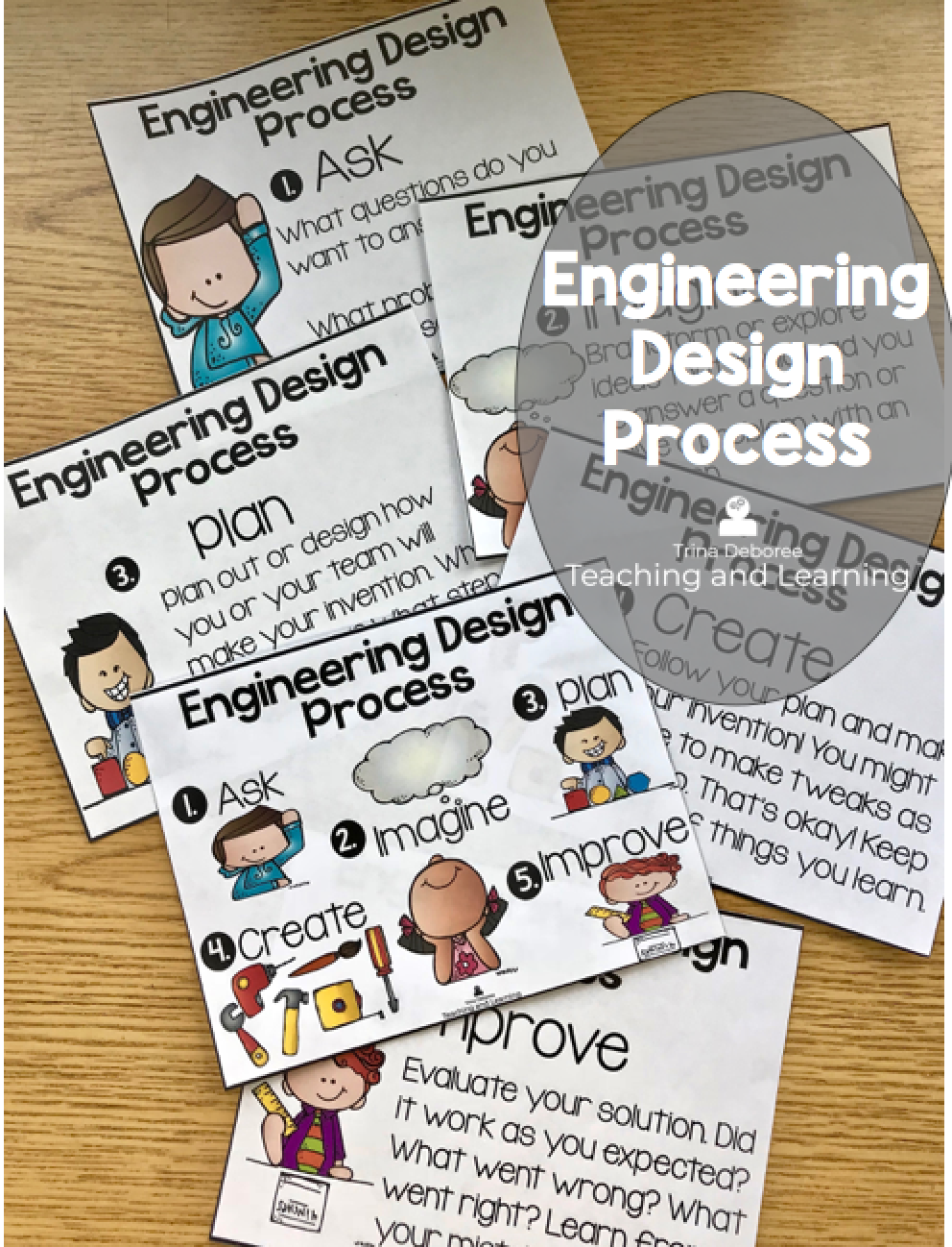 How to Introduce Practical Procedures in Your Makerspace Design Process