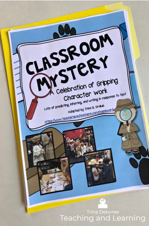 Classroom Mystery