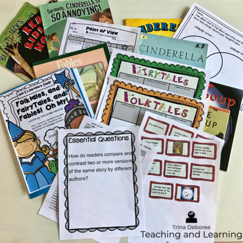 7 Valuable Components That Are Useful In Reading Units of Study