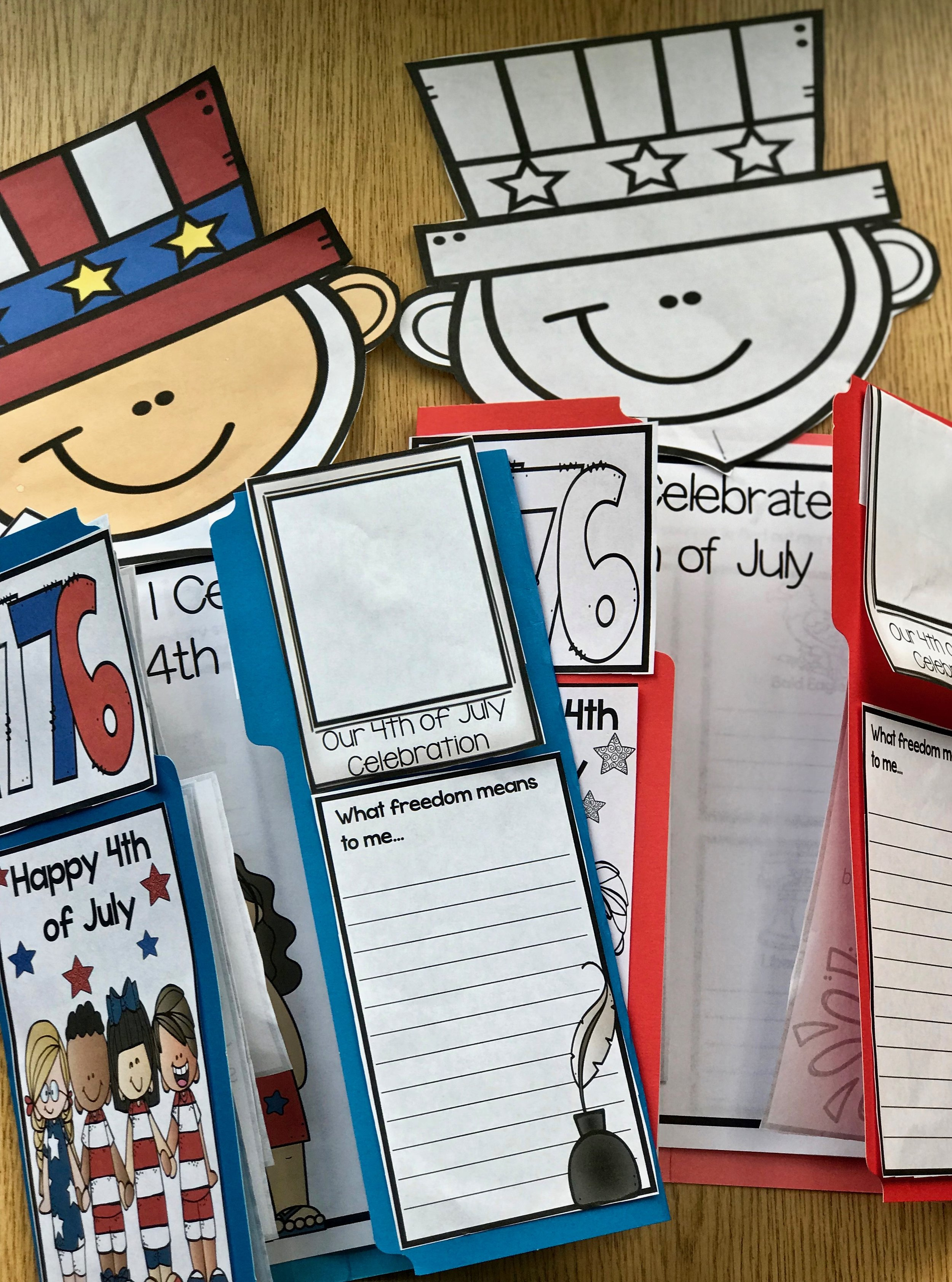 3 Easy Steps to a Fantastic 4th of July Craft for Kids