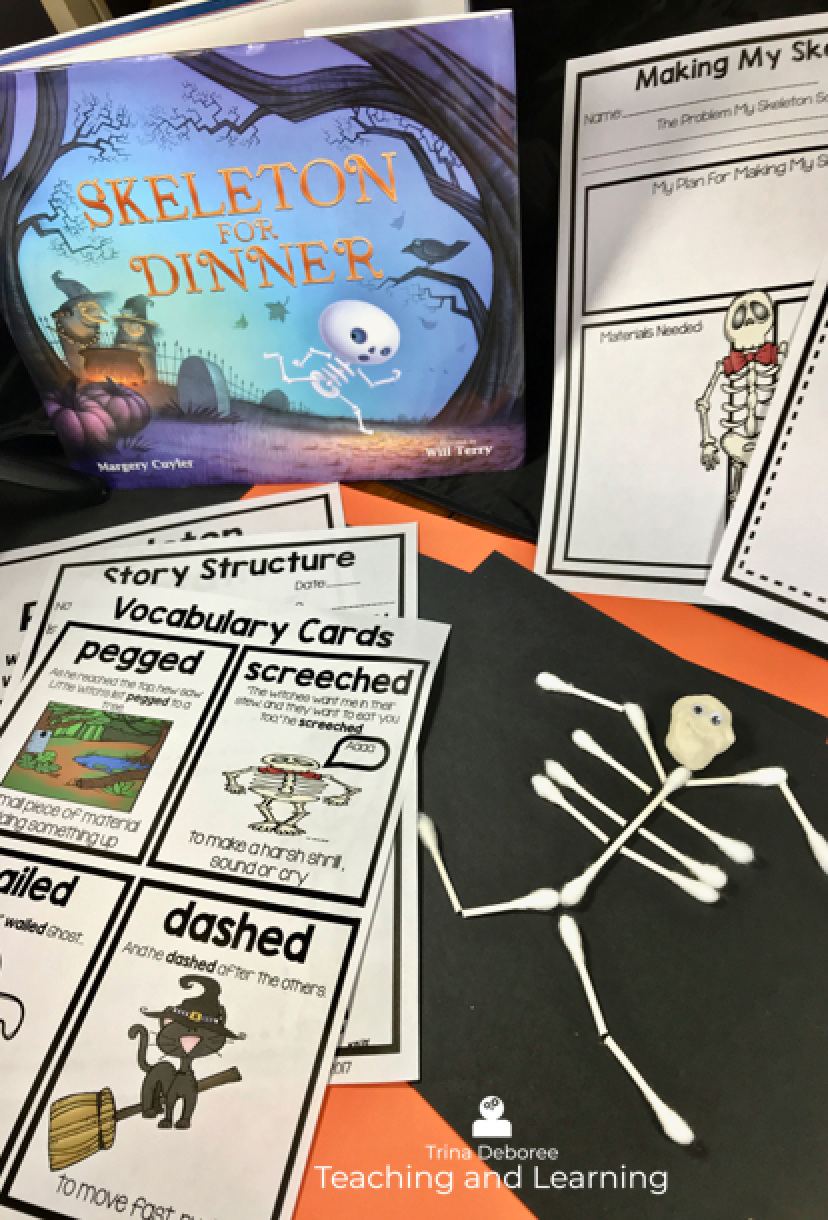 7 Halloween Books for Kids