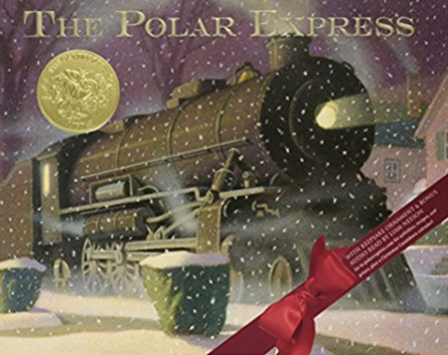 - The Polar Express is a beautiful Christmas story about a young boy who hops aboard a train to the North Pole. Wonderful close reading opportunities.