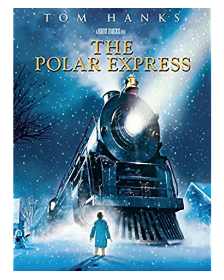 The Polar Express The Movie - The movie is perfect for a compare and contrast point of views from the book (the boy) and the movie (the conductor).