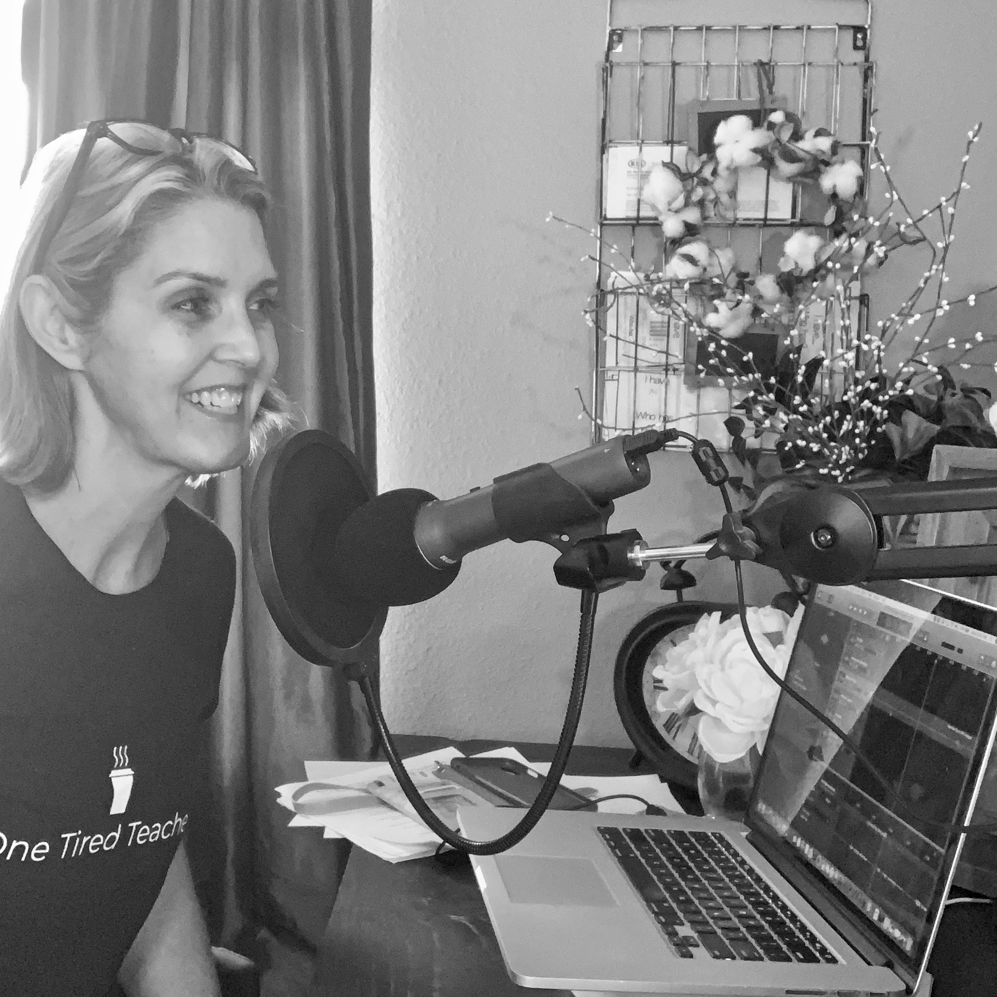 Listen and Learn: What Are the Best Podcasters for Teachers