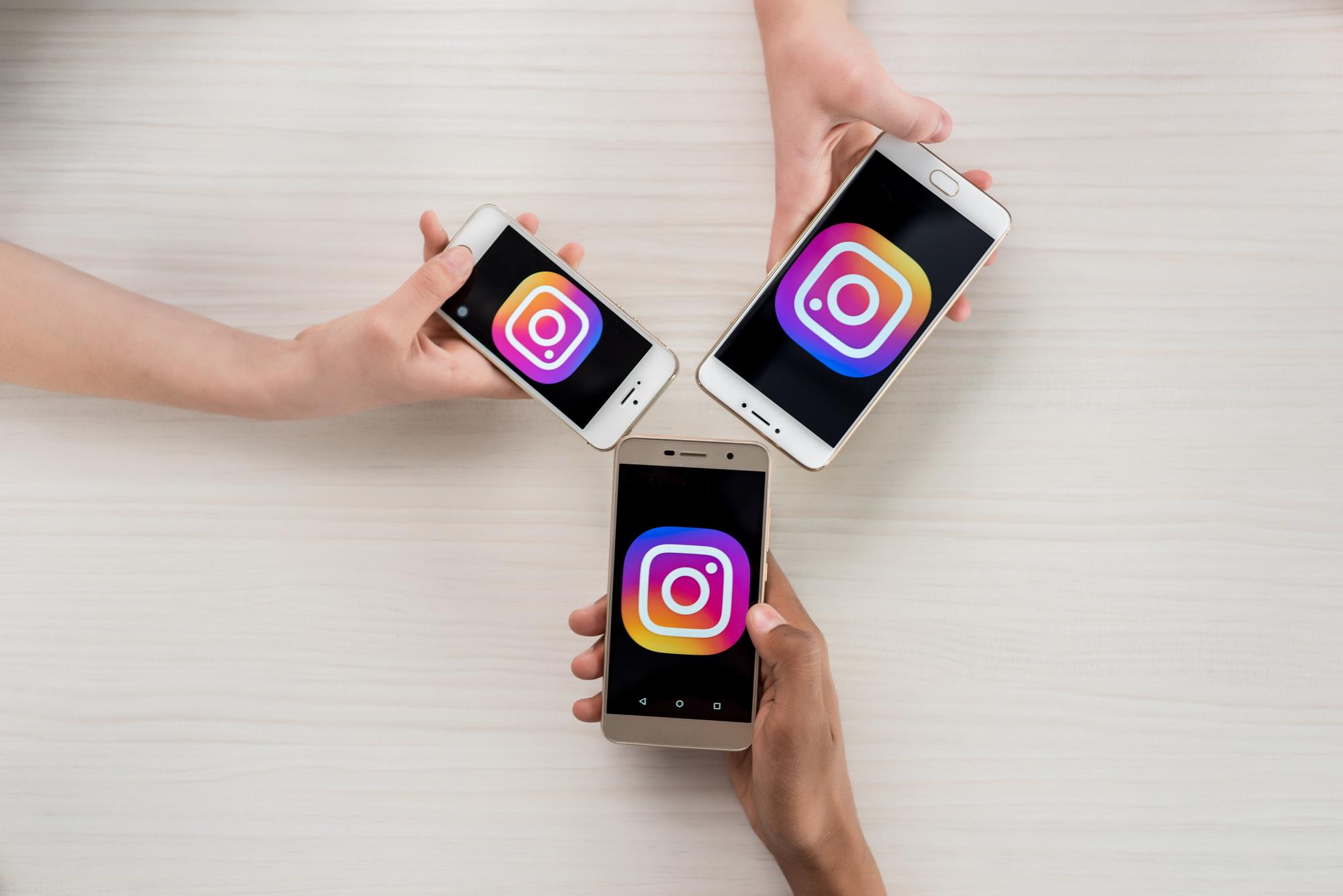 7 Teacherpreneurs, Raise Your Hand: How to Build Relationships Using Instagram