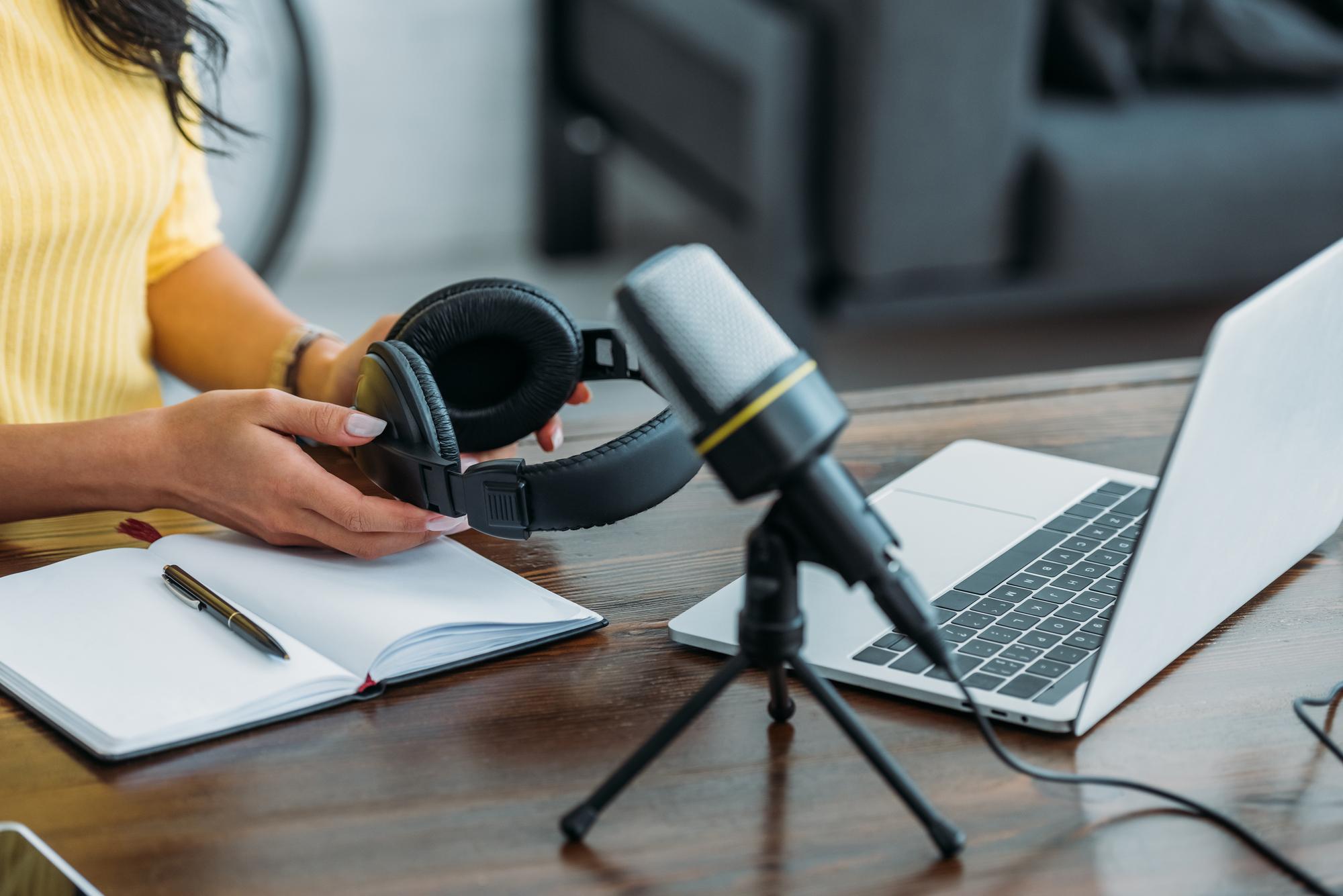 11: Teacherpreneurs Podcasting