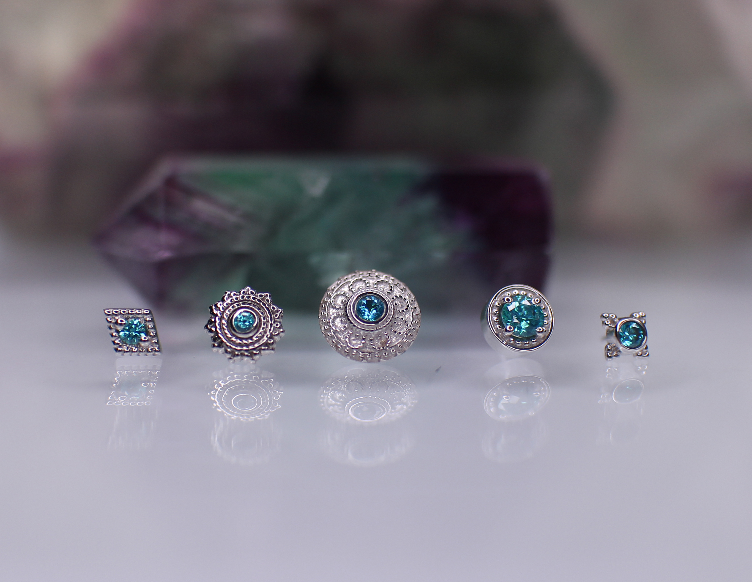 Body Piercing Jewelry The Powers That Be Piercing