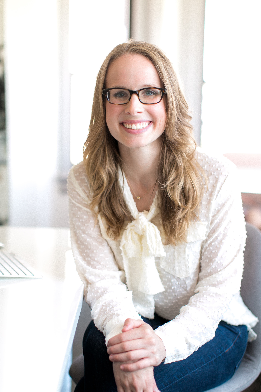 Cindy Bastron, Virtual Assitant for Creative Entrepreneurs