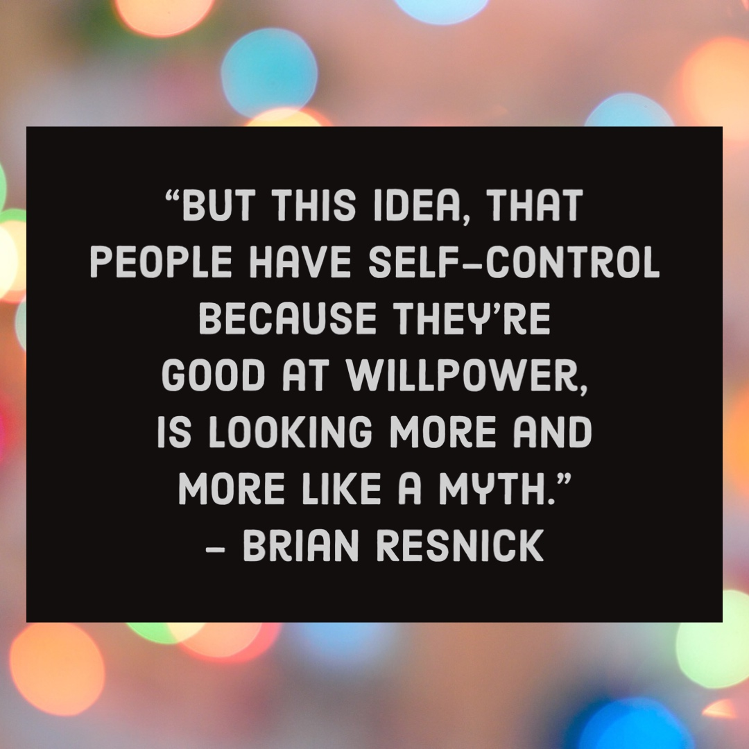 Brian Resnick Quote