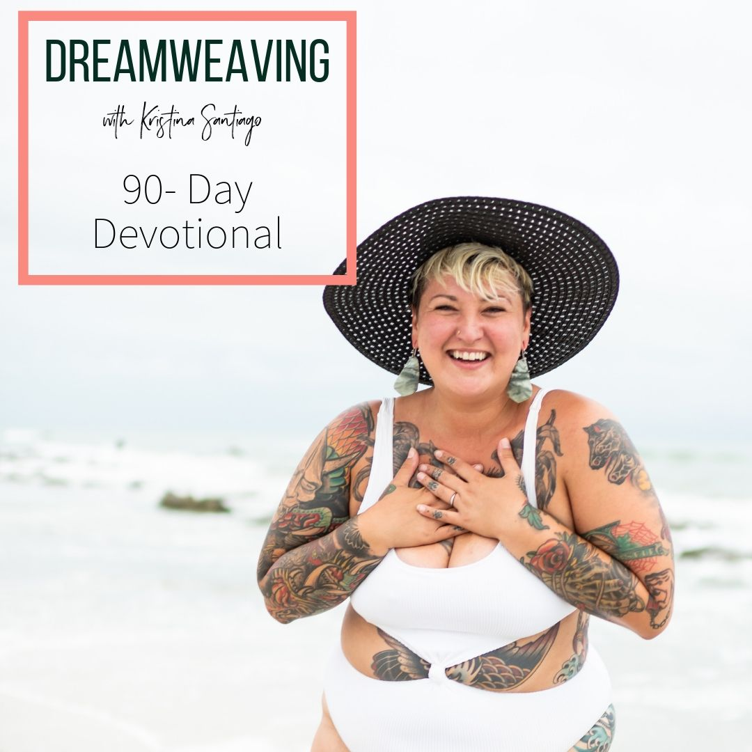 Dream Weaving - Allow your sacred work to become a devotion. How you show up for yourself becomes a priority- and the system we build for your success falls right into place!