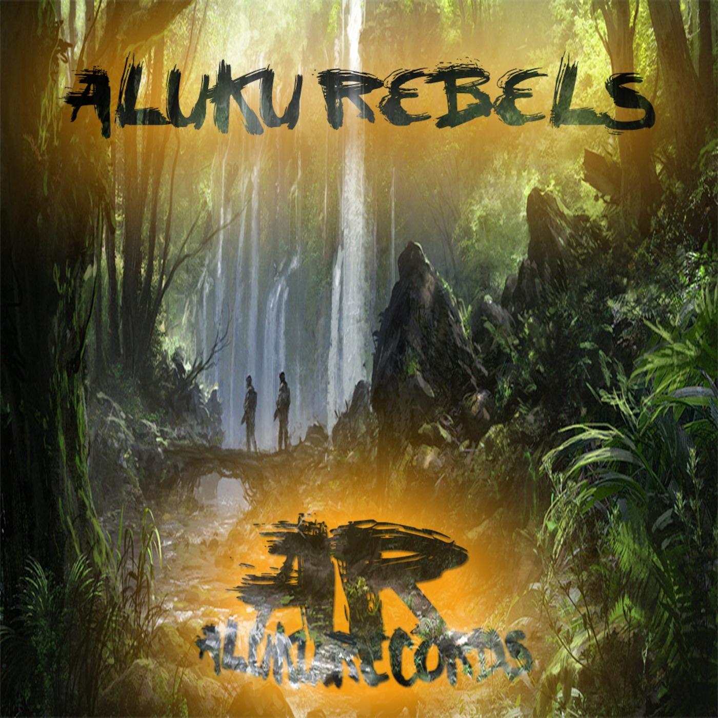 Aluku Rebels Podcast