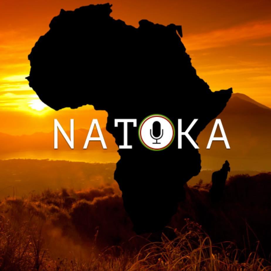 Natoka Podcast