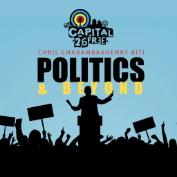 Politics and Beyond