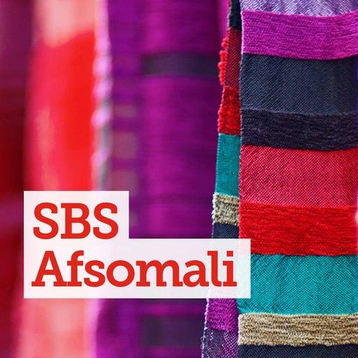 SBS Somali Podcast