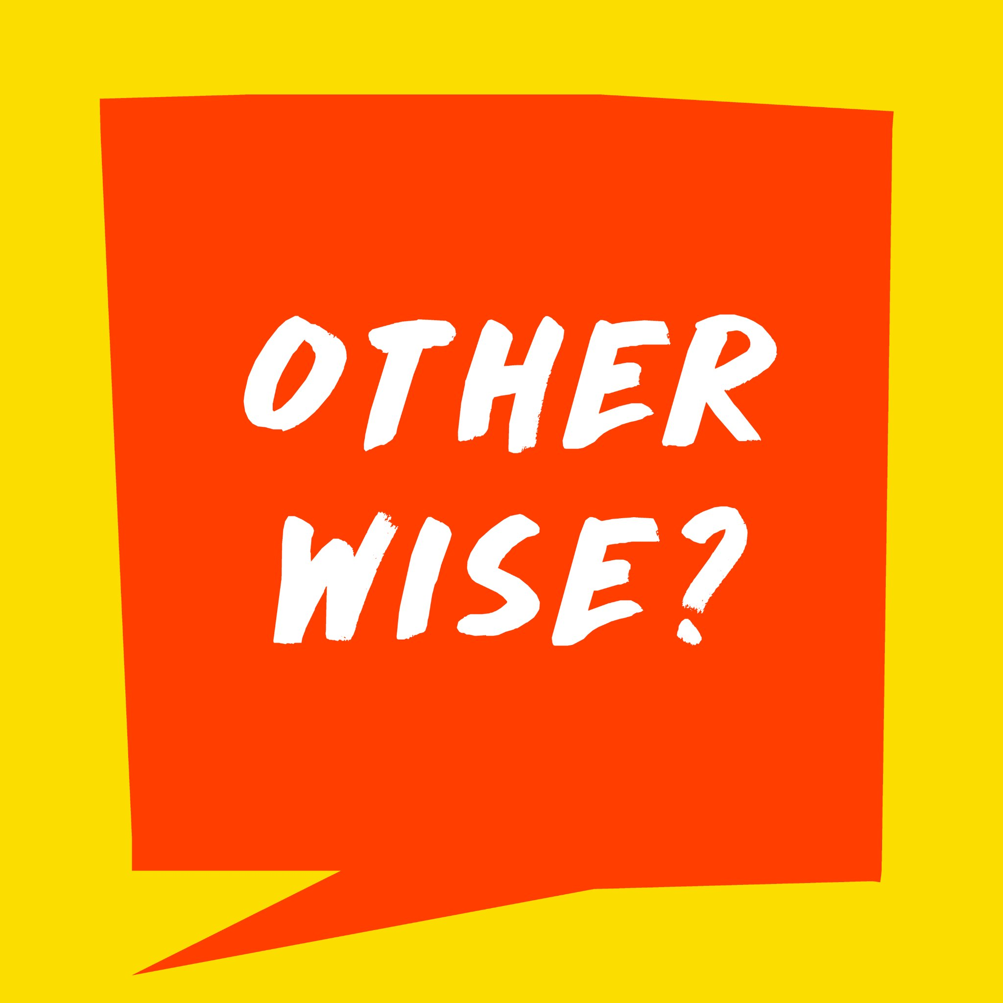 Other Wise Podcast Kenya