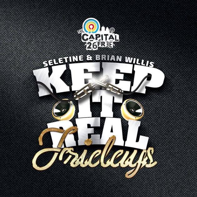Keep It Real Fridays