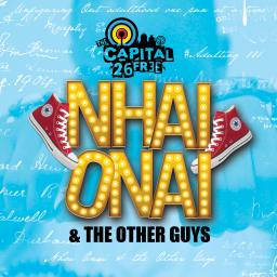 Nhai Onai & The Other Guys
