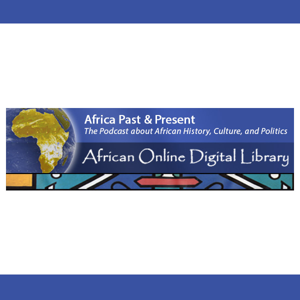 Africa Past & Present