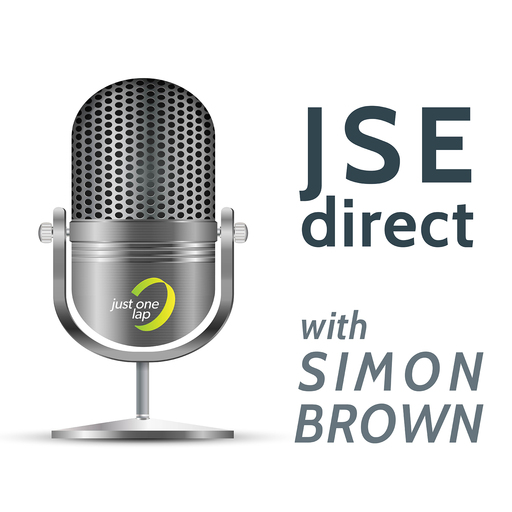 JSEDirect with Simon Brown