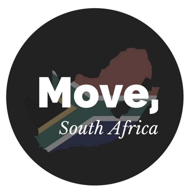 Move, South Africa