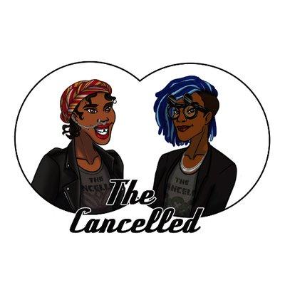 The Cancelled Podcast Somalia