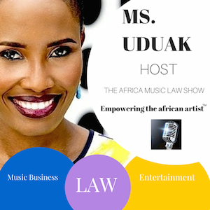 The African Music Law Podcast