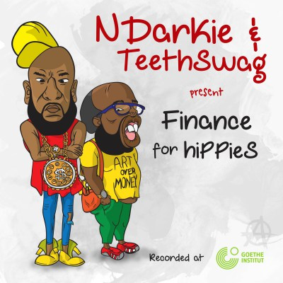Finance for Hippies