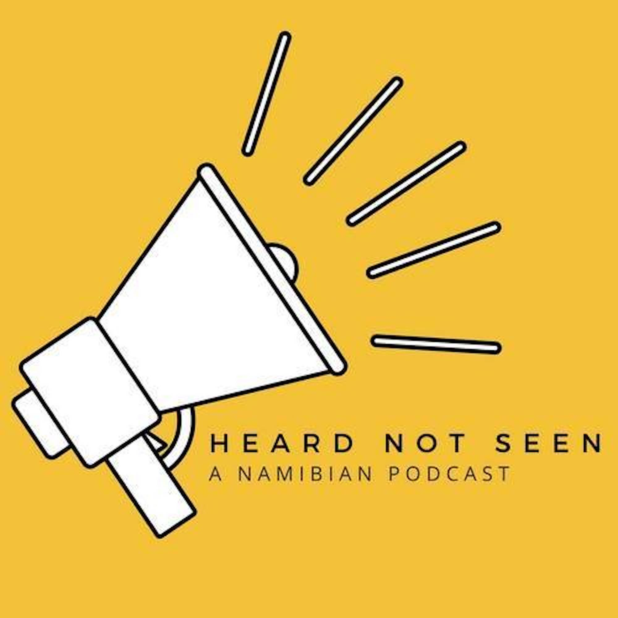 Heard Not Seen Podcast