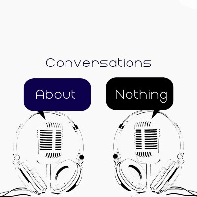 Conversations About Nothing - Namibia