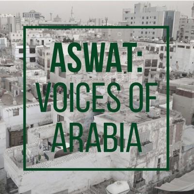 Aswat: Voices of Arabia
