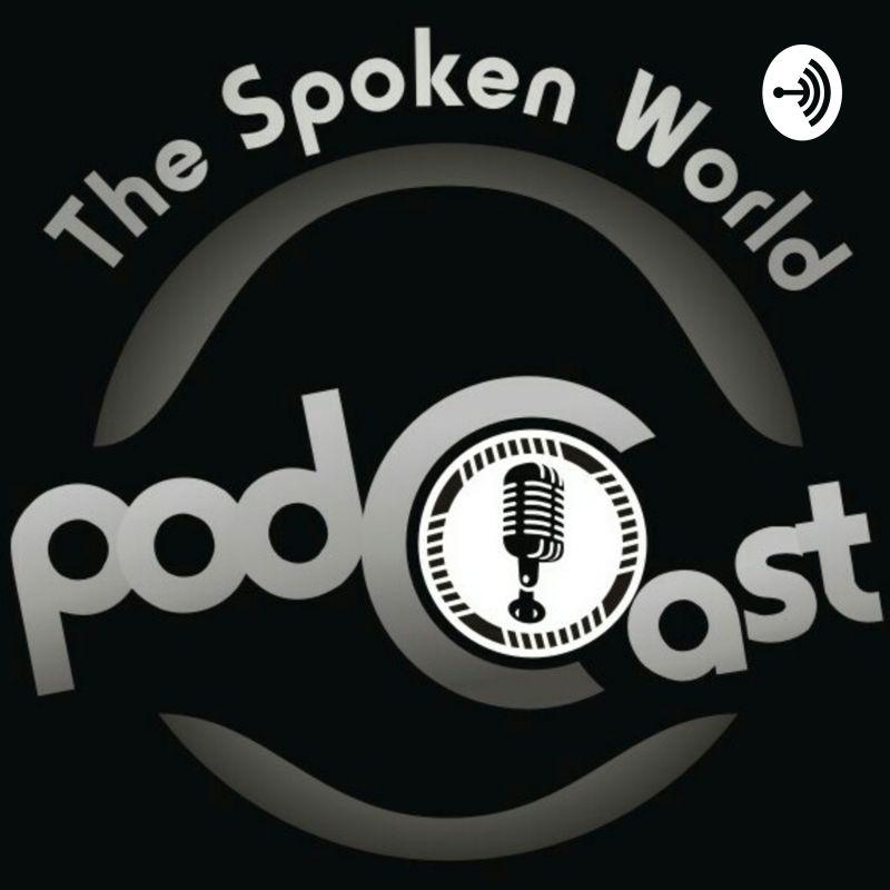 The Spoken World Podcast