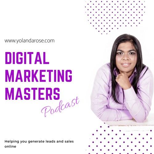 The Digital Marketing Masters