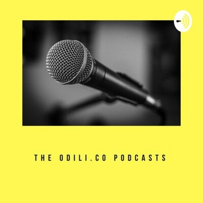 The Odili.co Podcast