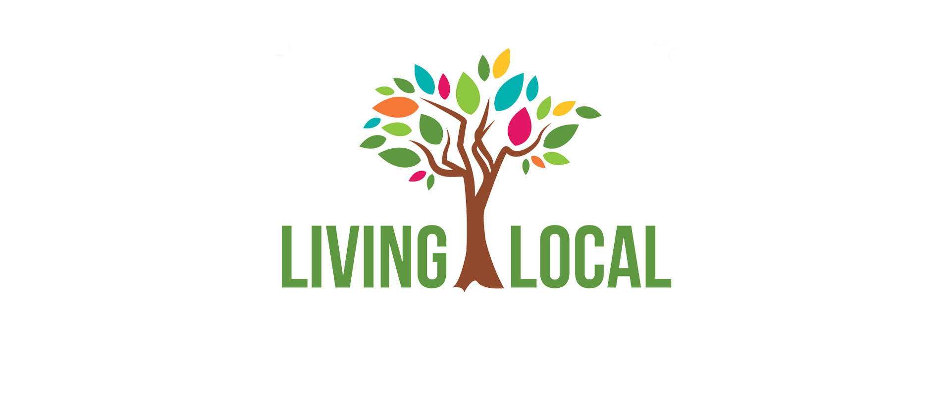 Living Local Logo