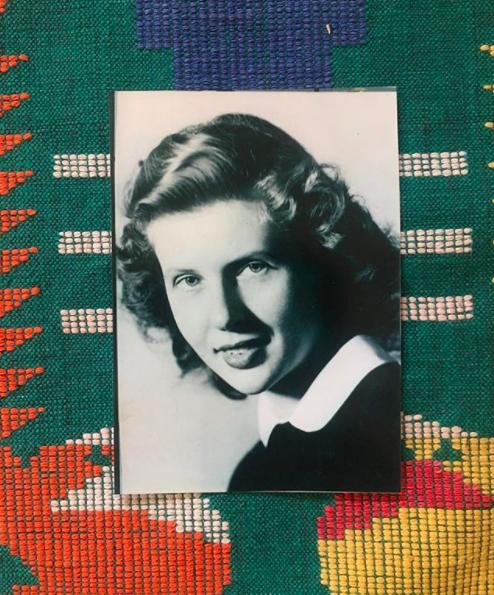 Marjorie Buchanan