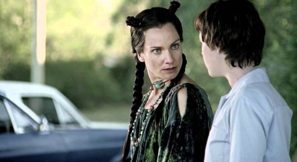 Catherine McClements as AVA, Victoria Thaine as MARA