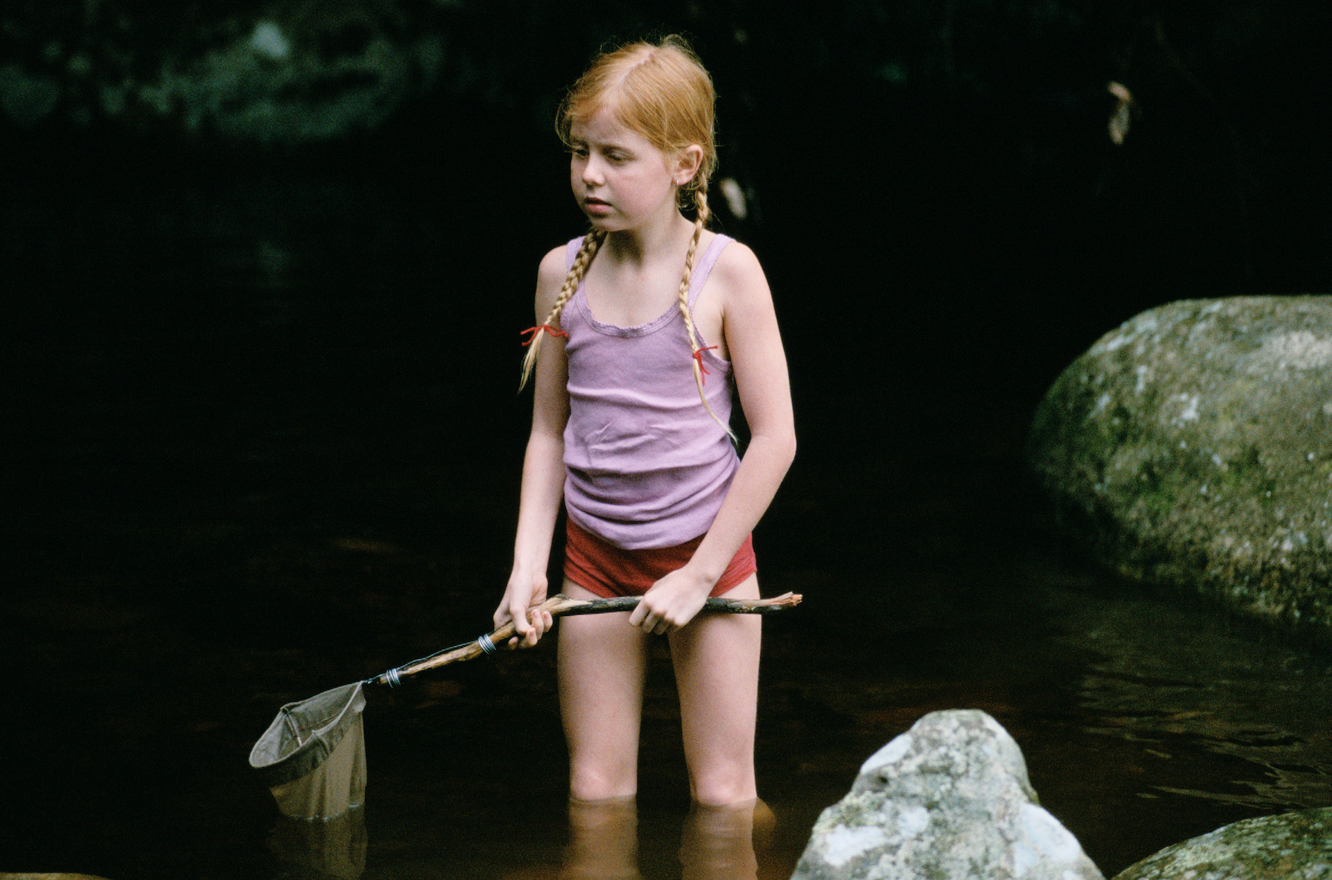 Amber Lee Hynes as PINNY