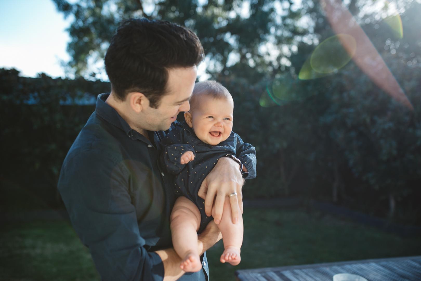baby mentone portrait