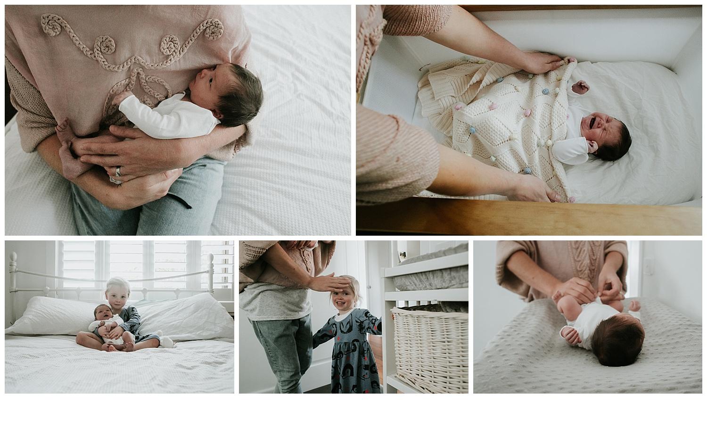 Brunswick baby girl photos