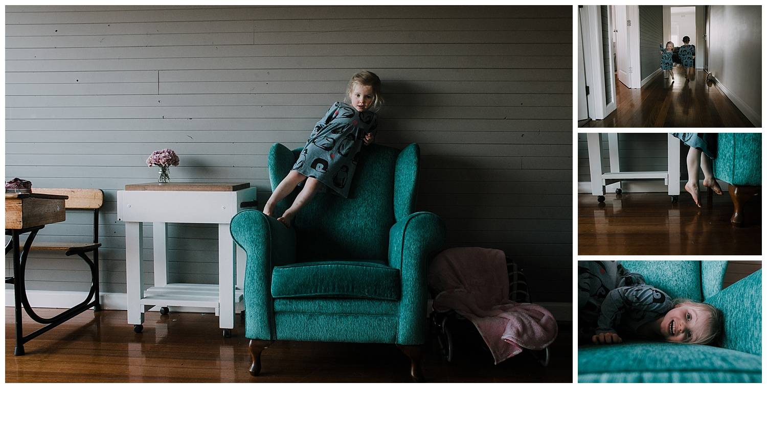 Melbourne design photography and family photography