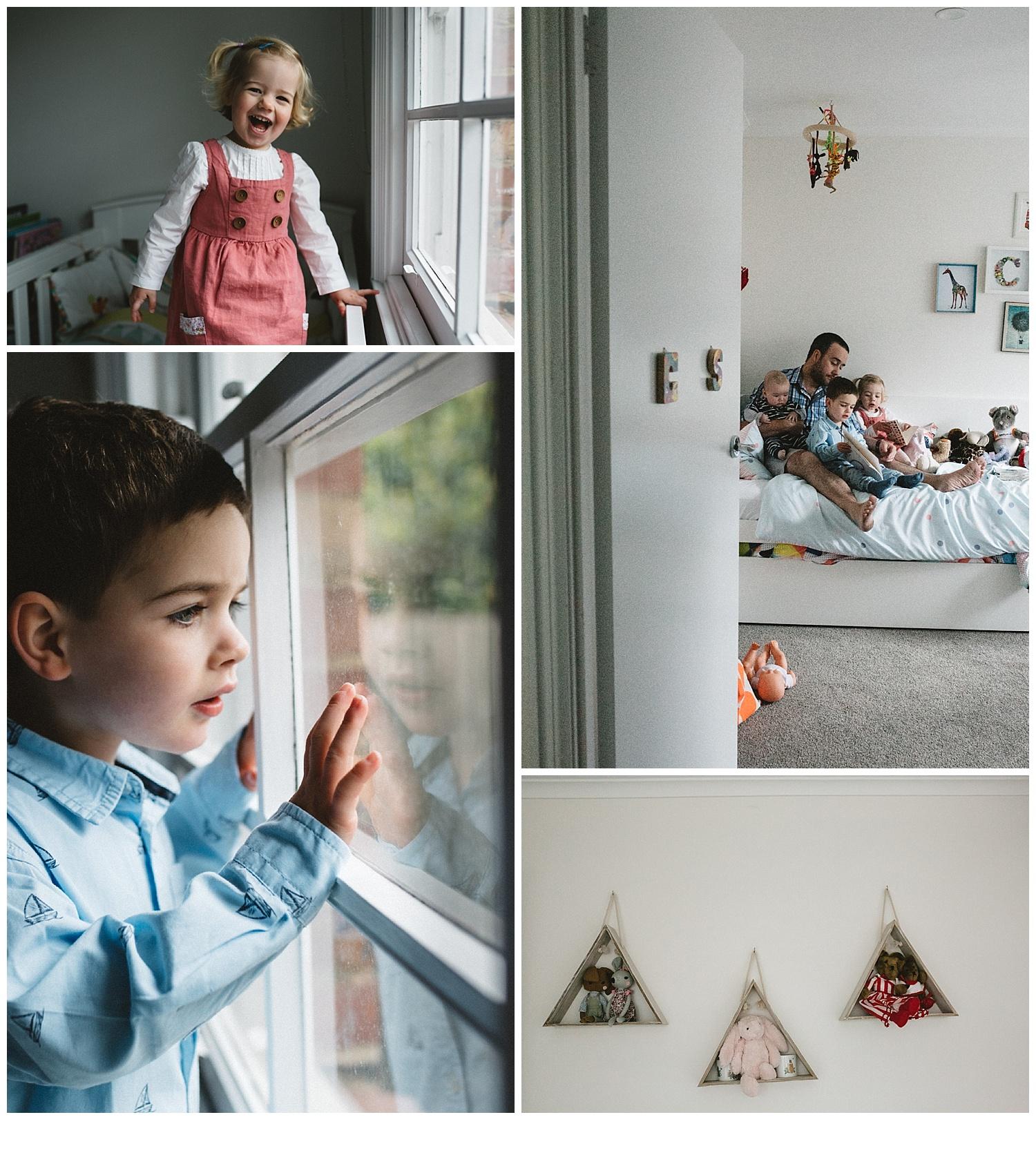 mentone children portrait and family photography